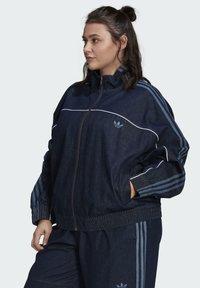 adidas Originals - Denim jacket - blue - 0