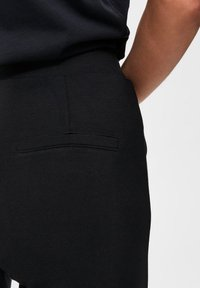 Selected Femme - Trousers - black - 4