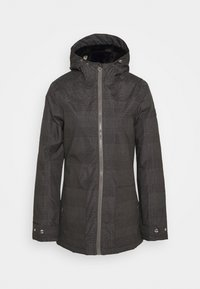 Regatta - BERGONIA - Parka - lead grey - 4