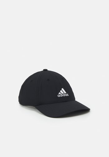 DAD UNISEX - Lippalakki - black/white