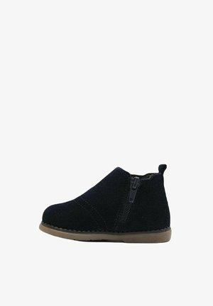 SERRAJE - Zapatos de bebé - navy