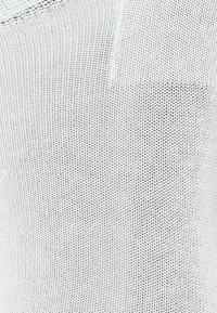 FALKE - ACTIVE BREEZE SNEAKER - Calze - white - 1