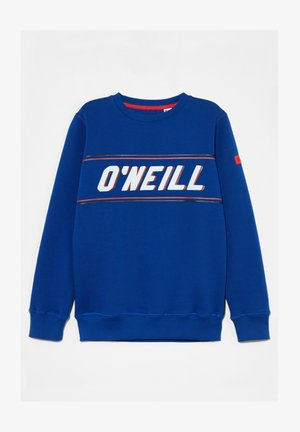 Sweatshirt - surf blue