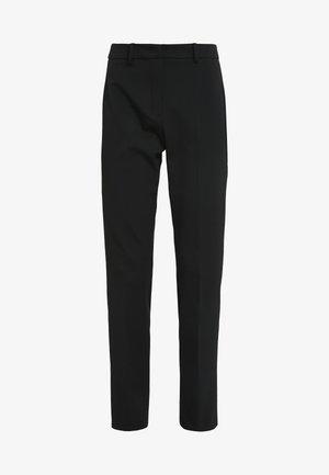 MADRE - Kalhoty - schwarz