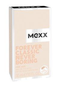 Mexx Fragrance - MEXX FOREVER CLASSIC W EDT VAPO 30ML - Woda toaletowa - - - 1