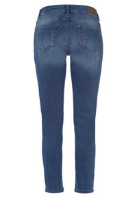 More & More - Slim fit jeans - blue denim - 3