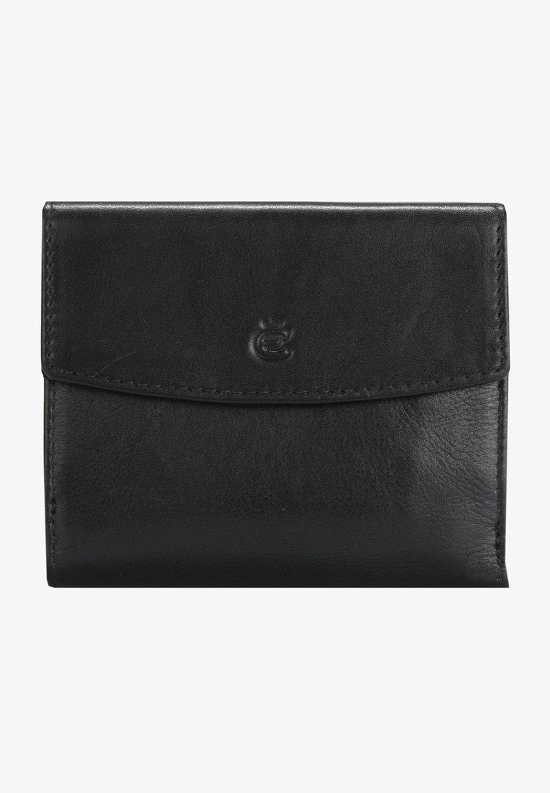 Esquire - ECO - Wallet - schwarz