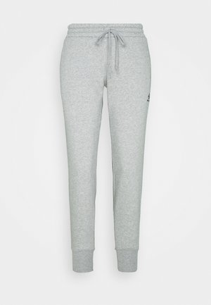 WOMENS STAR CHEVRON FOUNDATION SIGNATURE PANT - Pantaloni sportivi - vintage grey heather