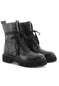 Kennel + Schmenger - VIDA - Platform ankle boots - schwarz - 2