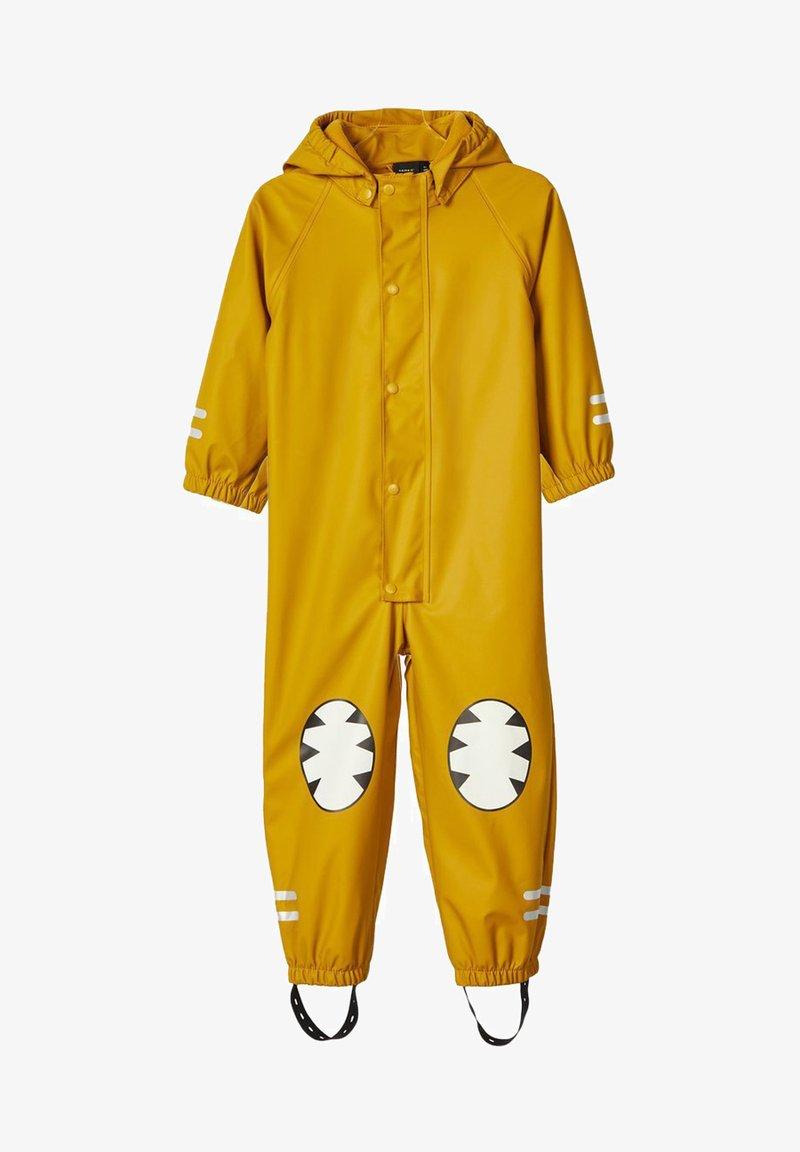 Name it - Mono - yellow