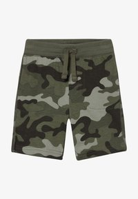 GAP - TODDLER BOY - Shorts - green - 3