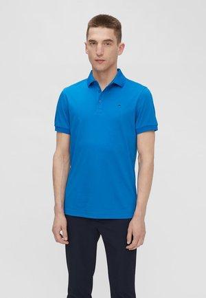 STAN - Polo shirt - egyptian blue