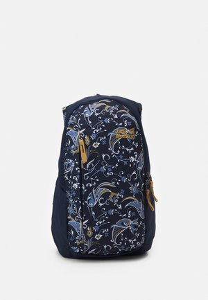 ANCONA - Rucksack - midnight blue all over