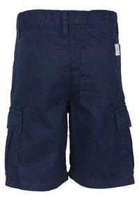 Band of Rascals - Shorts - navy - 1