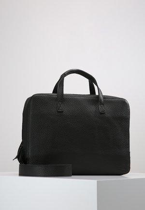 KOPENHAGEN - Briefcase - schwarz