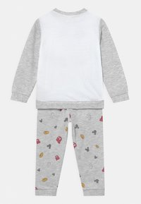 OVS - MICKEY - Pyjama set - grey melange - 1