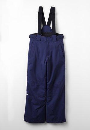 BOYS VECTOR PANTS - Skibukser - atlanta blue