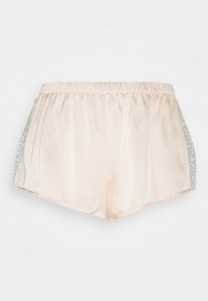 SECRETS NIGHT SHORT - Pyjama bottoms - licht