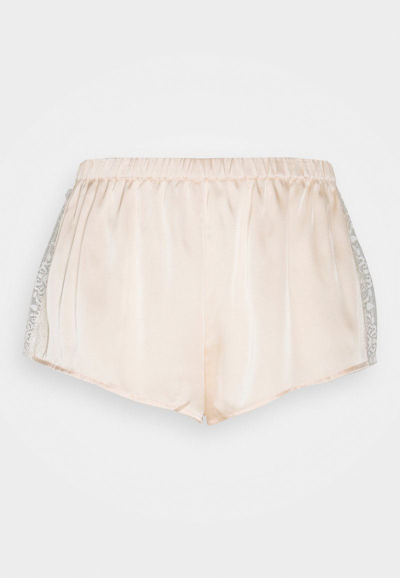 Simone Pérèle - SECRETS NIGHT SHORT - Pyjama bottoms - licht