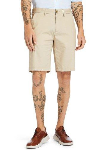 SQUAM  - Shorts - beige