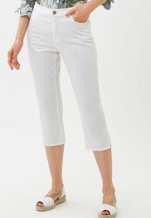 STYLE MARY C - Short - white