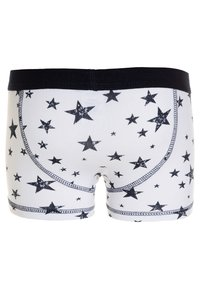 Jacky Baby - BOXER SPACE & STARS BOYS 3 PACK  - Pants - dark blue - 1