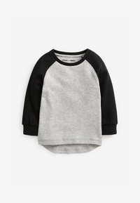 Next - Long sleeved top - grey - 0