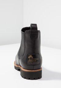 Panama Jack - IGLOO TRAVELLING - Classic ankle boots - black - 5