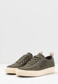 Goliath - NUMBER ONE - Sneakers laag - olive - 2