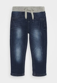 Guess - PULL ON PANTS BABY - Slim fit jeans - darker baby wash - 0
