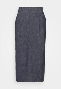 Paul Smith - WOMENS SKIRT - Denim skirt - denim - 1
