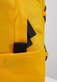 Polo Ralph Lauren - BACKPACK - Rugzak - yellow - 2