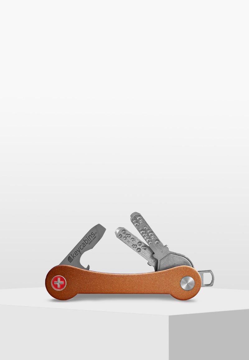 Keycabins - Key holder - gold