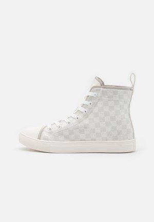 CRISTOFF - Sneakers alte - white/multicolor