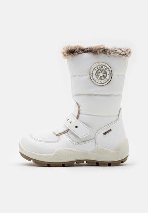 Winter boots - bianco