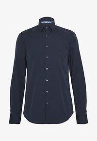 Calvin Klein Tailored - Formal shirt - blue - 4