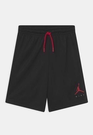 JUMPMAN UNISEX - Sports shorts - black