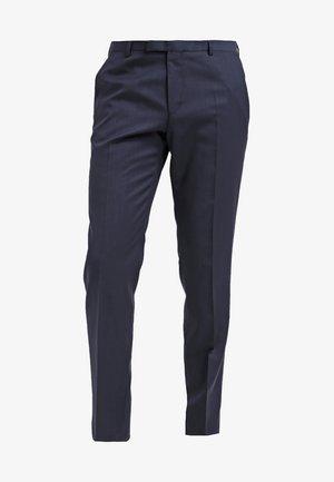 Jakkesæt bukser - blau