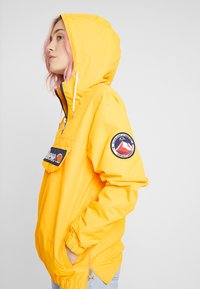 Ellesse - MONTEZ - Windbreaker - yellow - 3