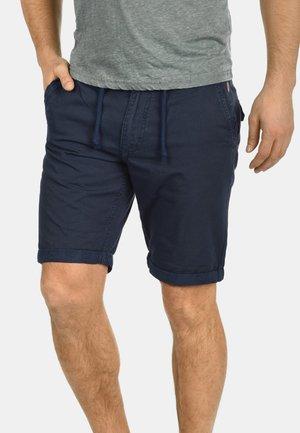 CLAUDIO - Shorts - navy