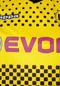 Kappa - BVB HEIMTRIKOT 2011/12 - Club wear - gelb - 2