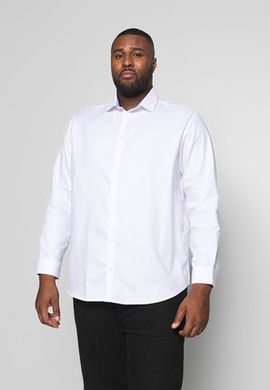 SLHREGNEW MARK - Shirt - bright white