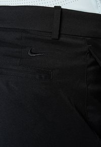 Nike Golf - FLEX PANT CORE - Bukser - black - 6