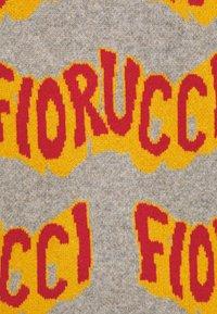 Fiorucci - WAVY LOGO  - Maglione - grey - 2