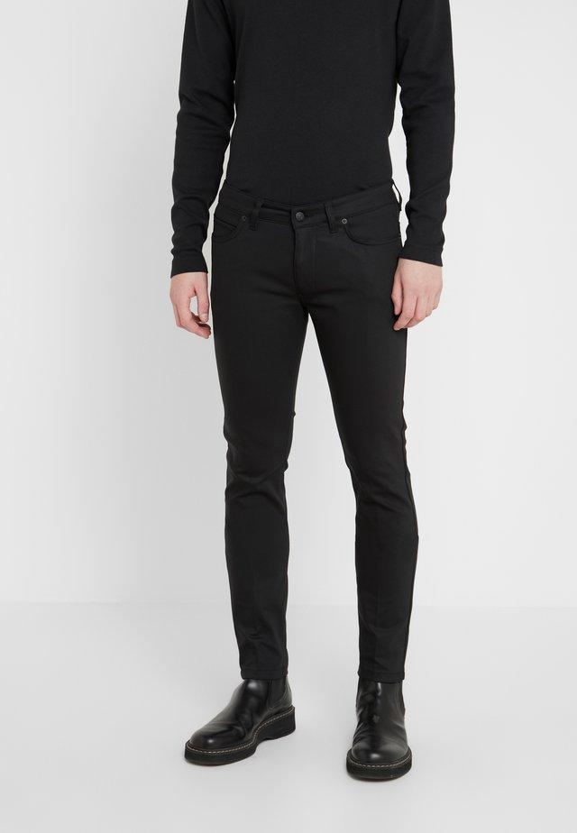 JAZ - Pantalon classique - black