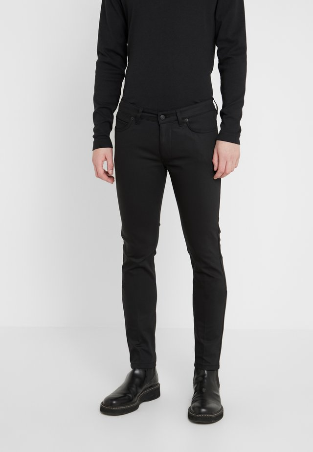 JAZ - Trousers - black