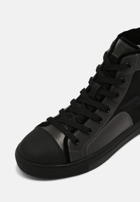 Steve Madden - CRISTO - High-top trainers - black - 6