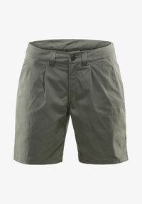 Haglöfs - MID SOLID SHORTS - Outdoor shorts - beluga - 0
