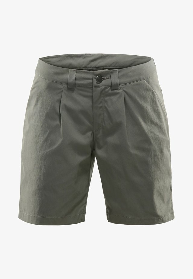 MID SOLID SHORTS - Outdoor shorts - beluga