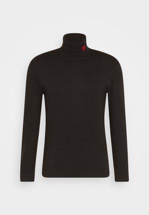 DEROLLO - Langarmshirt - black